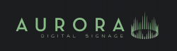 Aurora Digital Sigange